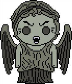 Doctor Who: Weeping Angel