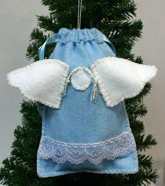 Angel Gift Bag