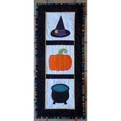 Witchy Wall Hanging