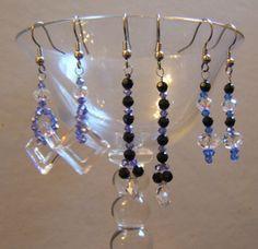 103 Beaded Earrings Patterns Craftfreebies Com