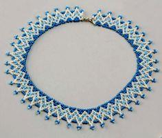Free Pattern For Beaded Necklace Welkin