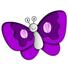Butterfly 20clipart