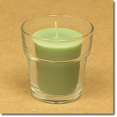 How to Make Votives