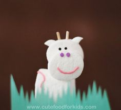 Marshmallow Pop: Happy Cows