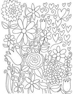 Exclusive Coloring Pages