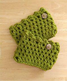 Friendship Boot Cuffs