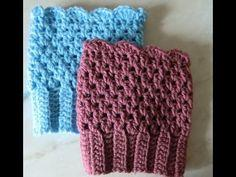 EASY BOOT CUFFS
