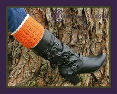 Adelyn Boots Cuffs