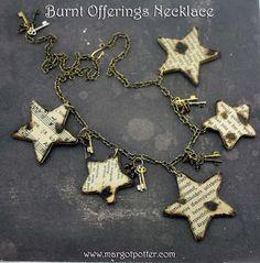 Burnt Offerings Necklace