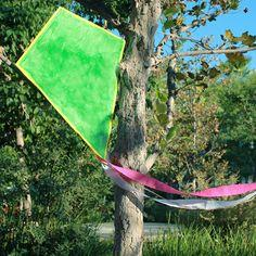 Build a Mary Poppins Kite