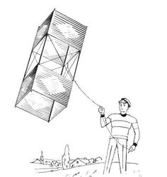The Box Kite