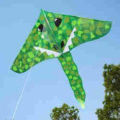 Firey Dragon Kite