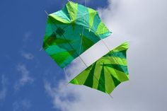 Dopero Kite by Luke and Amadalla