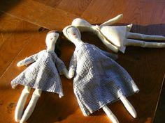 A Simple Rag Doll Tutorial