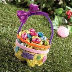 2-Liter Easter Basket