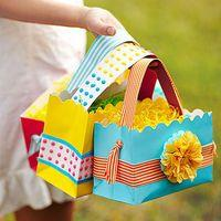 Make an Easter Bag
