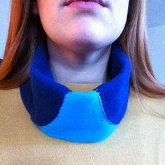 Fleece Neck Warmer/Headband