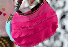 Easy Sew Hobo Purse
