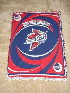 Cyclone Fleece Blanket