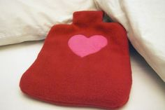 Waterless Hot Water Bottle