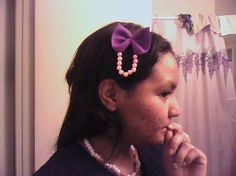 How to make a Cute Hair Bow