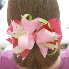How to Make a Stacked Bow