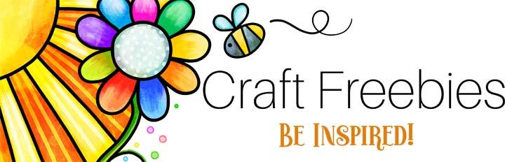 CraftFreebies.com - Over 5000 Free Crafts - Craft Patterns