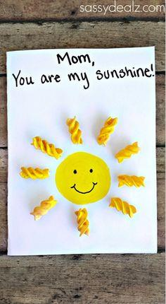 Sunshine Noodle Card