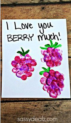 Berry Much Fingerprint