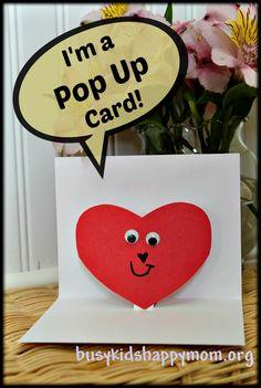 Pop-Up Card