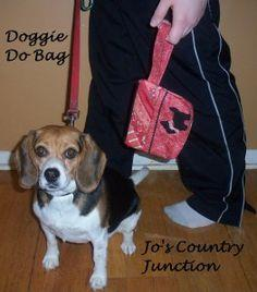 Doggie Do Bag