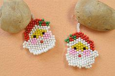 Earring Making Ideas