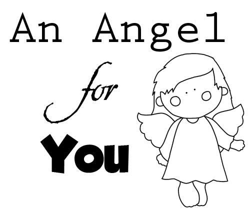 12 Angel Clip Art And Angel Signs 25 Angel Sayings For Crafts