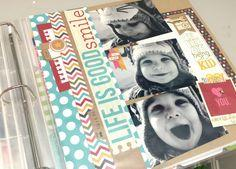 5 Scrapbooking Ideas for Beginners