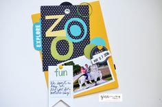 The Zoo Crew Mini-Album