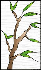 Money Tree Free Pattern