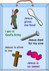 Picture if for Jesus