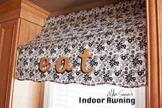 Tutorial - Indoor Awning