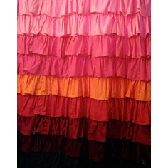 Anthropologie Hues Curtain