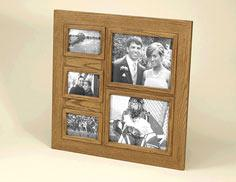Build a Picture Frame with Minwax