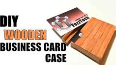 Business Card Case/Holder