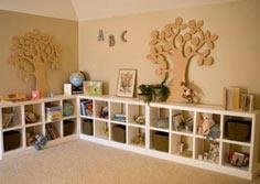 2x4 Cubby Shelves Tutorial
