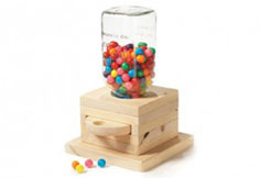 Gumball Machine Tutorial