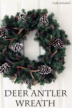 100 Christmas Wreaths To Make